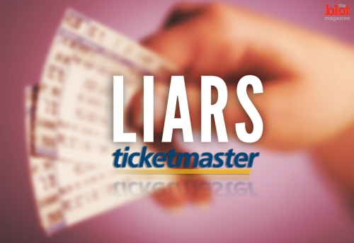 Ticket-Liars